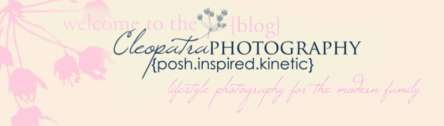 Cleopatra Photography's Blog logo